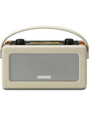 ROBERTS Vintage DAB/FM radio