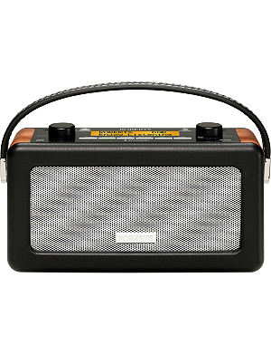 ROBERTS Vintage DAB radio