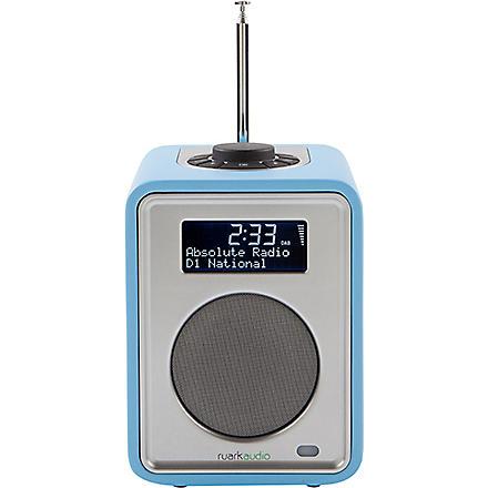 RUARK AUDIO R1 deluxe tabletop radio