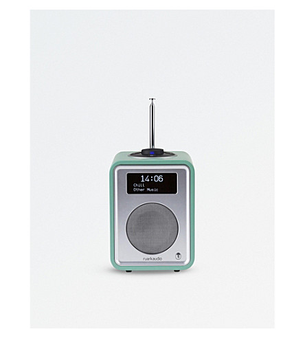 RUARK AUDIO Limited edition R1 digital radio