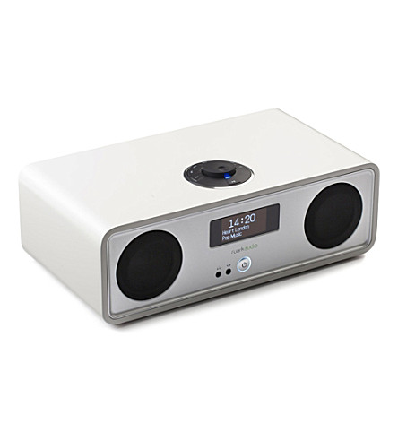 RUARK AUDIO R2 III wireless stereo system