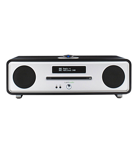RUARK AUDIO R4 MK3 integrated music system