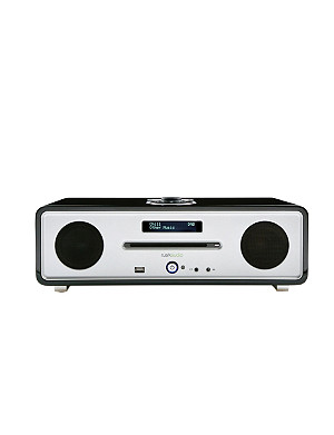 RUARK AUDIO R4 integrated music system