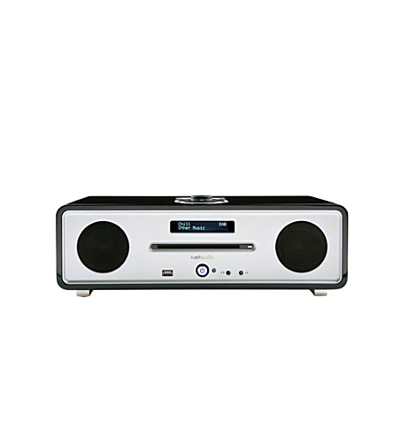 RUARK AUDIO R4 integrated music system (Black