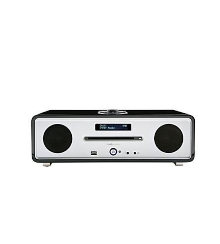 RUARK AUDIO R4 integrated music system (Black