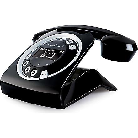 SAGEMCOM Sixty cordless phone black
