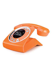 SAGEMCOM Sixty cordless phone orange