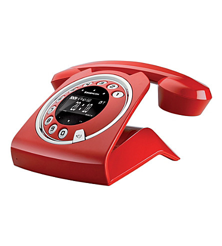 SAGEMCOM Sixty cordless phone