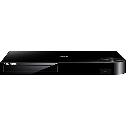 SAMSUNG BD-F6500 Smart 3D Blu-ray and DVD Player