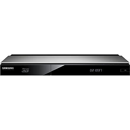 SAMSUNG BD-F7500 3D Ultra HD Smart Blu-Ray and DVD Player