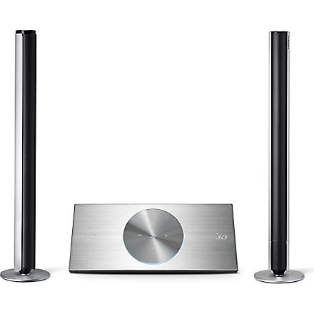 SAMSUNG HT-ES8200 Smart 3D Blu-ray and DVD home theatre system