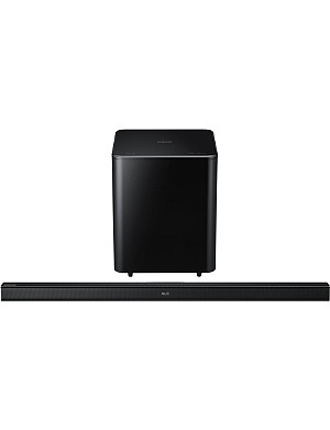 "SAMSUNG HW-H550 Wireless Soundbar for 40""+ TVs"