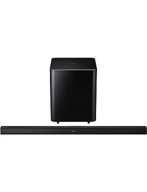 "SAMSUNG HW-H550 Wireless Soundbar for 40""+ TVs"