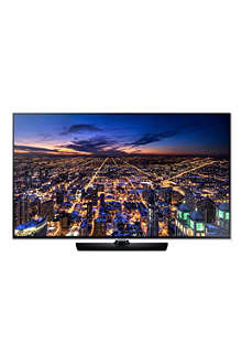 SAMSUNG 32'' Class LED H5500 Series Smart TV