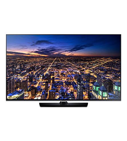 SAMSUNG 32'' Class LED H5500 Series Smart TV