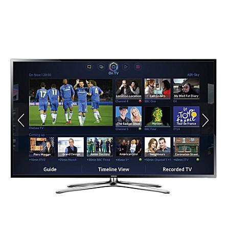samsung 40 f6400 series 6 smart 3d full hd led tv selfridges com rh selfridges com Samsung Refrigerator Problems Samsung ManualsOnline