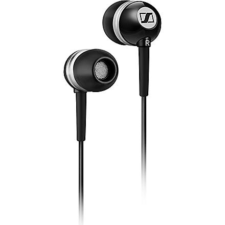 SENNHEISER In ear headphones (Black