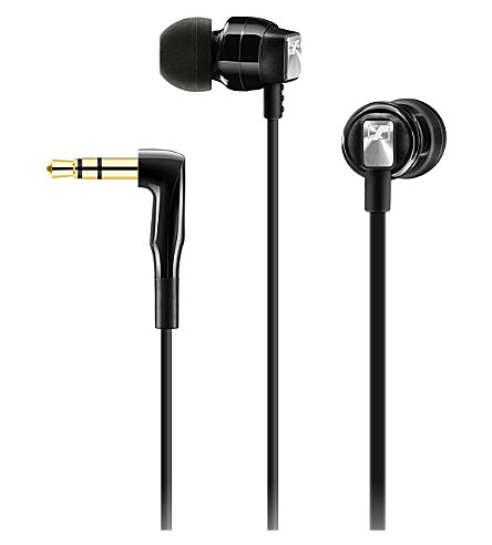SENNHEISER CX 3.00 in-ear headphones
