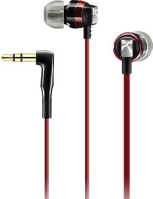 SENNHEISER CX 3.0 in-ear headphones