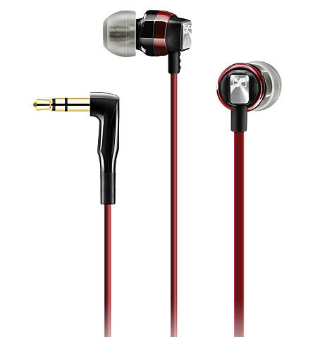 SENNHEISER CX 3.0 in-ear headphones