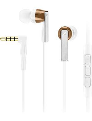 SENNHEISER CX 5.00 earphones