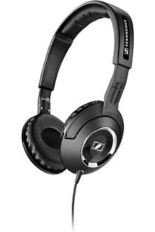 SENNHEISER HD 219 closed-back on-ear headphones