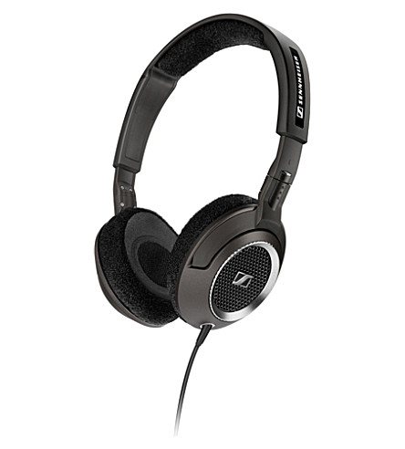 SENNHEISER HD 239 on-ear headphones