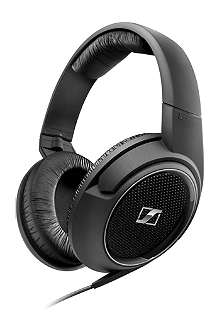 SENNHEISER HD 429 closed-back headphones