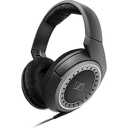 SENNHEISER HD 439 closed-back headphones