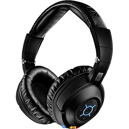SENNHEISER MM550 travel on-ear headphones