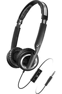 SENNHEISER PX200-II headphones