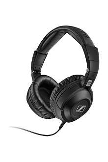 SENNHEISER PX 360 over-ear headphones