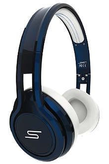 SMS AUDIO (50 CENT) Street by 50 Cent on-ear Wired headphones