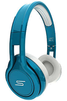 SMS AUDIO (50 CENT) Street by 50 on-ear Wired headphones