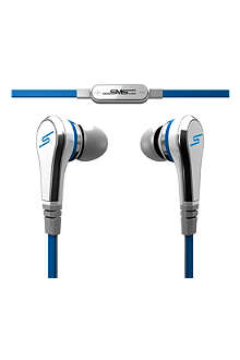 SMS AUDIO (50 CENT) STREET by 50 Cent wired in-ear headphones