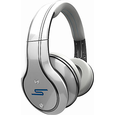 SMS AUDIO (50 CENT) SYNC by 50 Cent wireless over-ear headphones