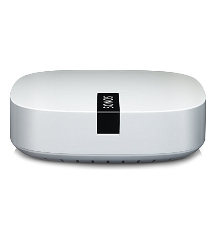 SONOS Boost wireless audio expansion kit