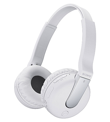 SONY DR-BTN200 Bluetooth on-ear headphones