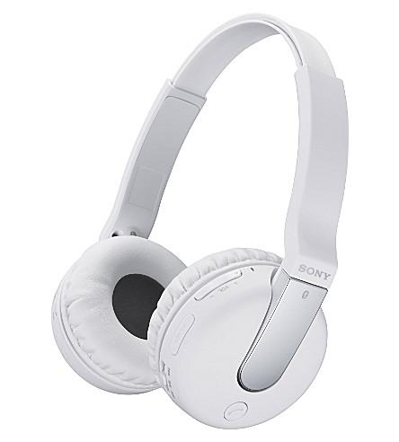 SONY DR-BTN200 Bluetooth on-ear headphones