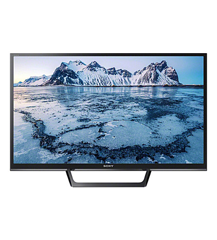 SONY Bravia KDL32WE613BU – 32-inch Full HD HDR Smart TV