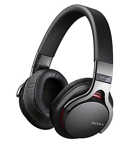 SONY Prestige over-ear Bluetooth headphones