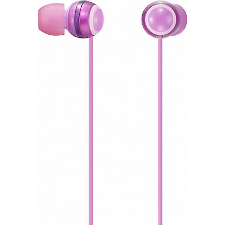 SONY EX Series EX40LP in-ear headphones