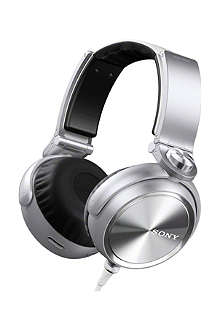 SONY MDR-XB910 extra bass on-ear headphones
