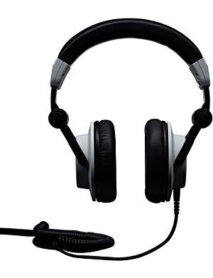 ULTRASONE Signature DJ over-ear headphones