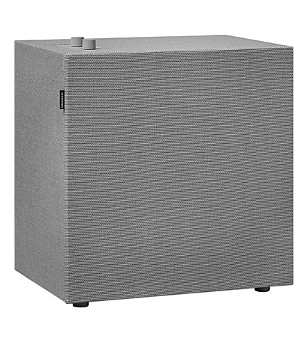 URBANEARS Baggen Multi-room Wireless Speaker (Concrete+grey