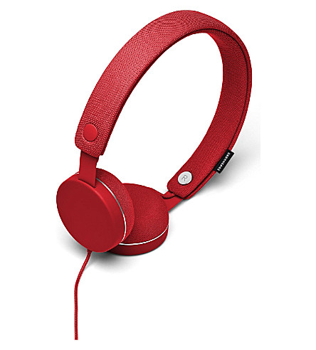 Humlan on-ear headphones