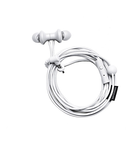 WHITE DIAMONDS Kransen in-ear headphones