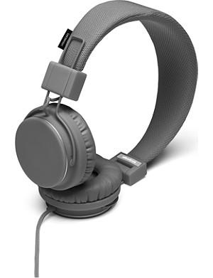 URBANEARS Plattan Plus on-ear headphones