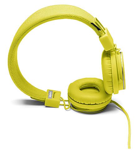 URBANEARSPlattan 耳耳机