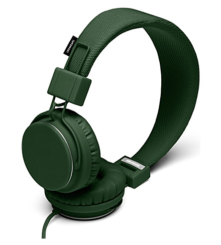 URBANEARS Plattan on-ear headphones